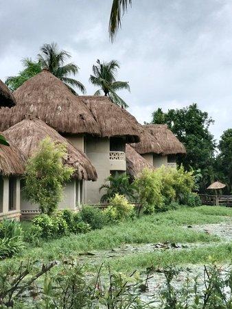 Entrance - Vedic Village Spa Resort Photo