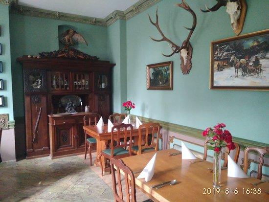 Manor House Lisewski Dwor
