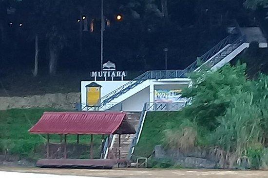 Traslado privado a Taman Negara desde...
