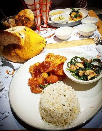 Best Prawn Curry Ever!