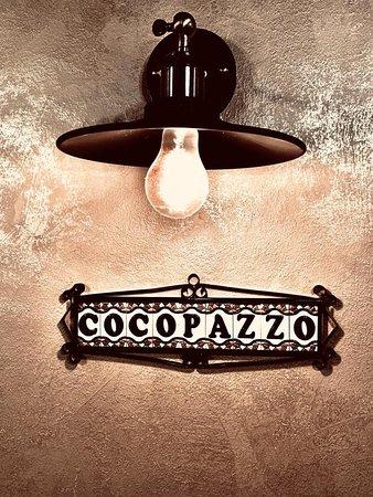 Cocopazzo Wine & Dine Restaurant