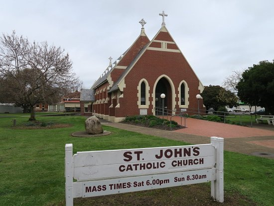 St John's Catholic Church