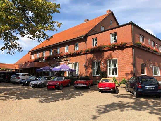 Rehburg-Loccum, Allemagne: Rodes Hotel