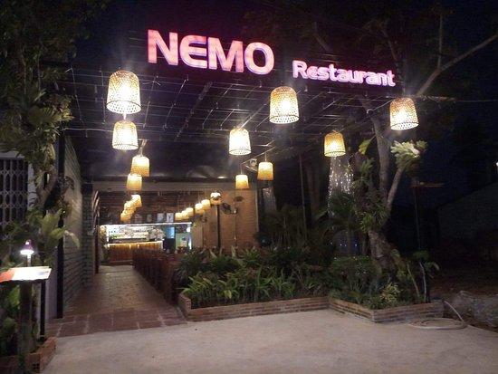 Nhà hàng Nemo, Dương Tơ - Đánh giá về nhà hàng - Tripadvisor