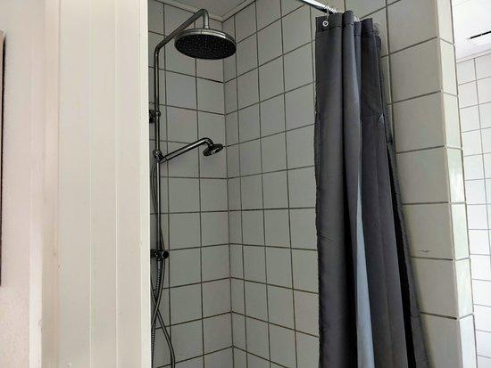 Hovedgård, Danmark: Bathroom - Apartment N4