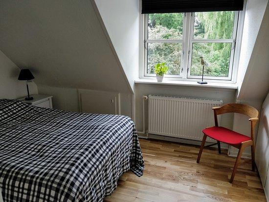 Hovedgård, Danmark: Bedroom - Apartment N4
