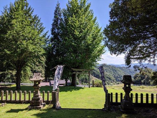 Mikatsu Hachiman Shrine
