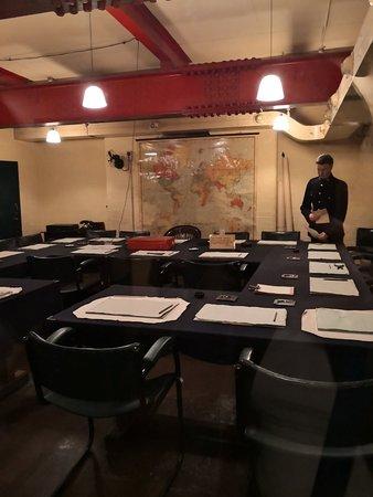 Swell Churchill War Rooms London Tripadvisor Download Free Architecture Designs Embacsunscenecom