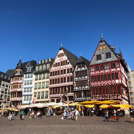 Frankfurt Bike Tours