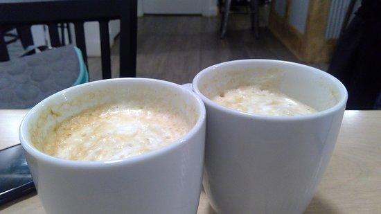 Fort Plain, État de New York : Best Pumpkin Spice Lattes!