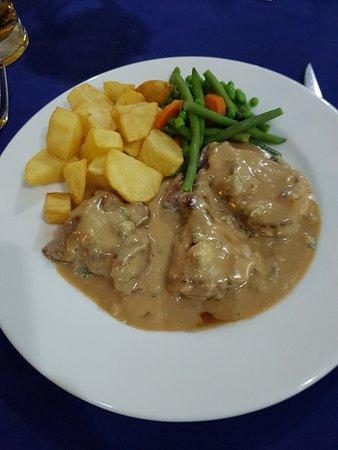 Good meal