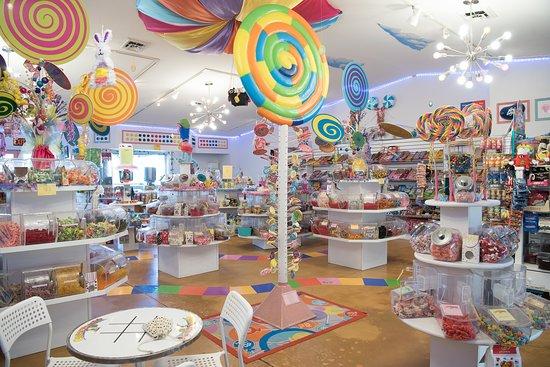 Candy Edventure