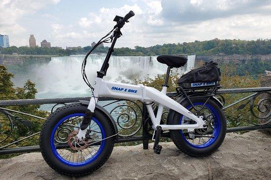 Snap E-Bike Rentals & Tours