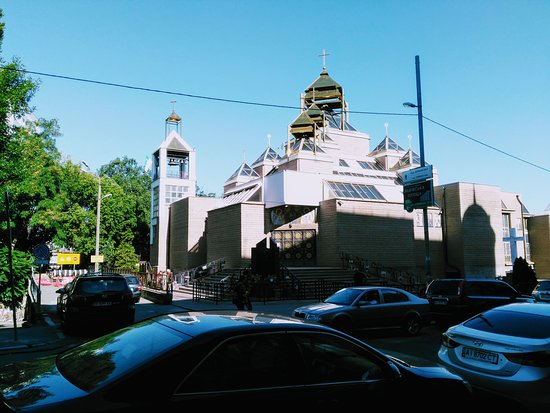 St. Vasiliy the Great Church
