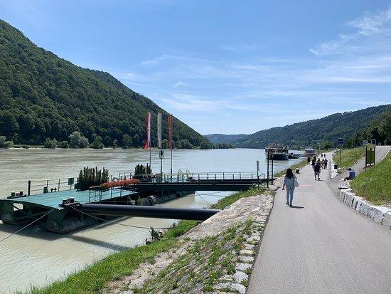 Engelhartszell, Østrig: E 10