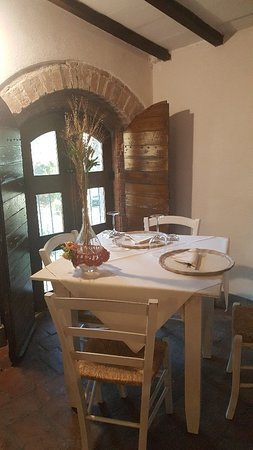 Fabbrica, Itália: L'antico Molino