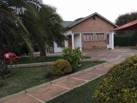 Bilde fra Njombe