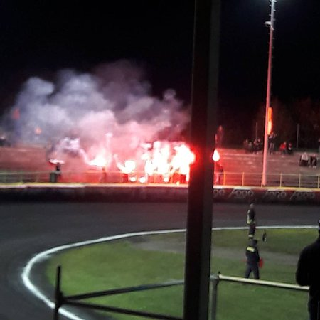 MC Gustrow Speedway