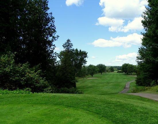 Club de Golf Val des Lacs