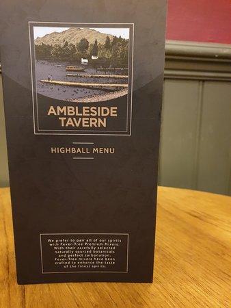 Ambleside Tavern