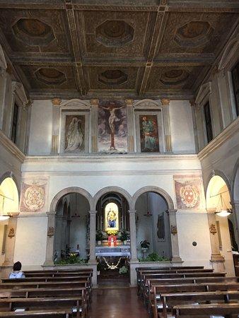 Santuario dell'apparizione.