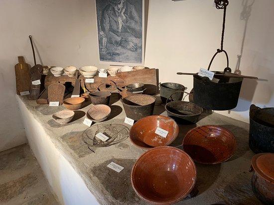 """Museo Antropologico """"Giovanni Battista Filippa"""""""