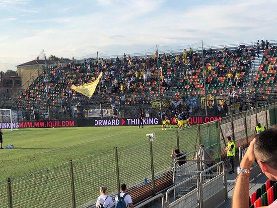 Stadio Pier Luigi Penzo รูปภาพ