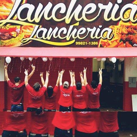 Ivaipora, PR: Quando você vir para Ivaiporã, venha saborear na Lancheria!!!. Eu assino em baixo!!!.