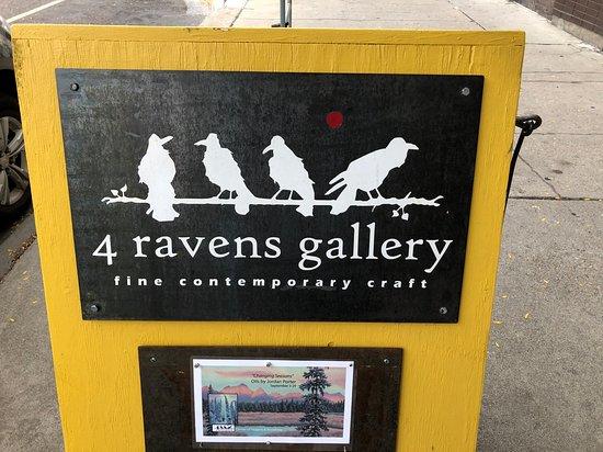 4 Ravens Gallery