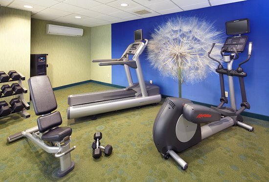 Moon Township, PA: Health club