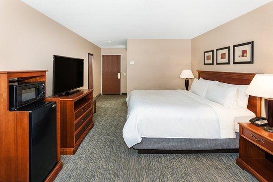 Holiday Inn Express Hampton South - Seabrook