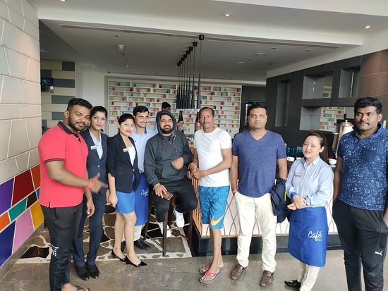 Cafe Blu Photo