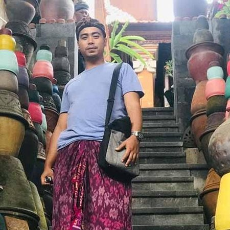 Gustra Ubud Private Tours