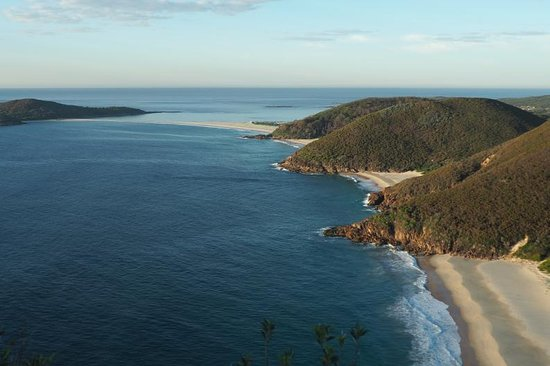 Tomaree Coastal Adventures