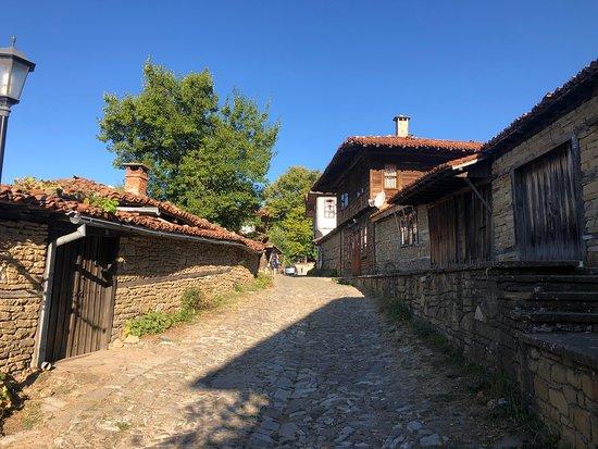 Zheravna ภาพถ่าย