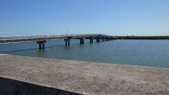 Marine Rainbow Bridge
