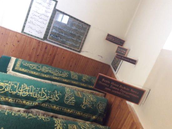 Kadirhane Camii