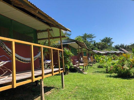 Mazan, Peru: Nuestro hogar en plena amazonía peruana
