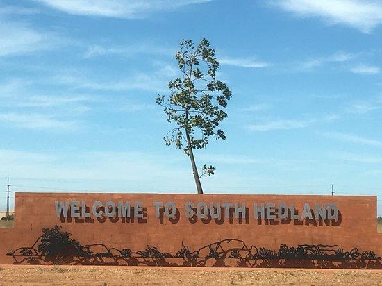 South Hedland