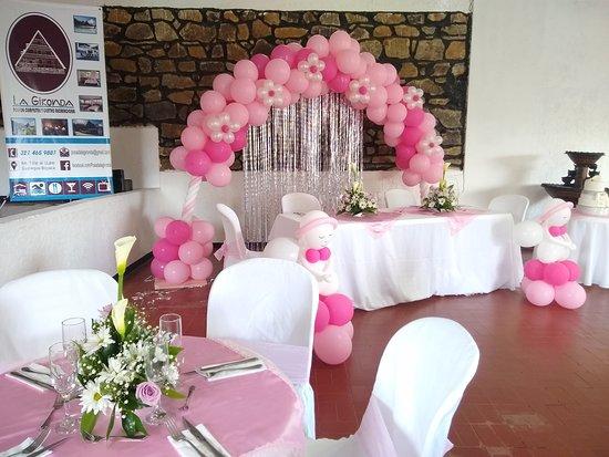Guateque, Colombia: Salones de eventos para tus momentos especiales en Gironda Campestre.