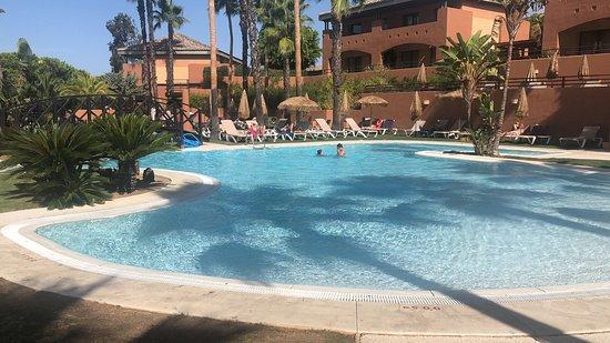 DoubleTree by Hilton Islantilla Beach Golf Resort, hoteles en Islantilla