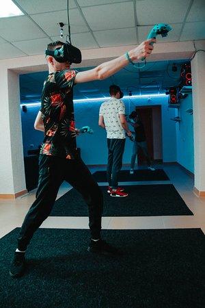VR Point