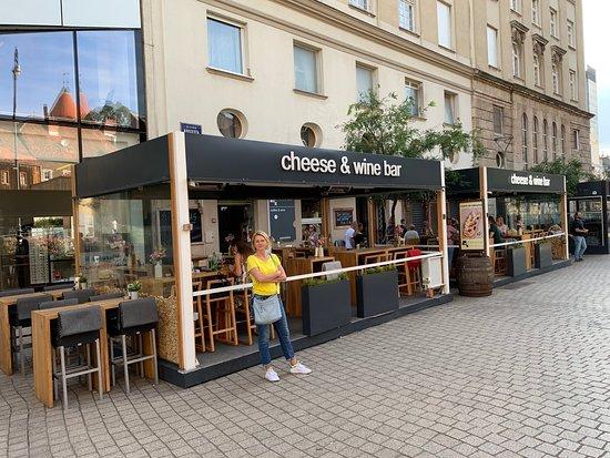 Cheese Bar Zagreb Restaurant Reviews Photos Phone Number Tripadvisor