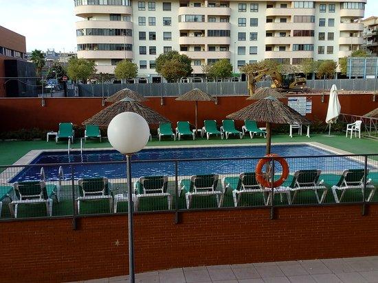 Extremadura Hotel لوحة
