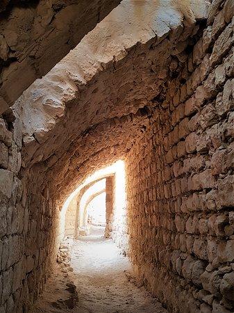 Shoubak, Jordan: Коридор в легенду...