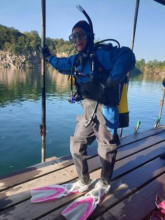 Bespoke Scuba Diving ภาพถ่าย
