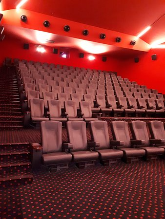Cinema Megarama