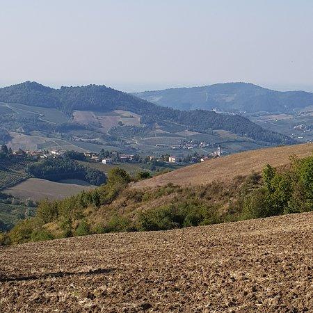 Fortunago, Italië: Oltrepo pavese