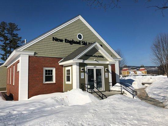 New England Ski Museum Eastern Slope Branch