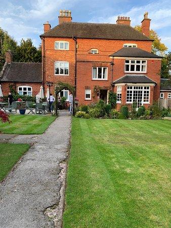 The Manor Cheadle Picture